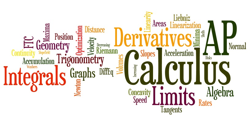 MATH 119 - Calculus with Analytic Geometry